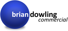 Brian Dowling Commercial - logo